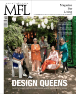 Magazine For Living