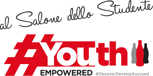 logo #YouthEmpowered