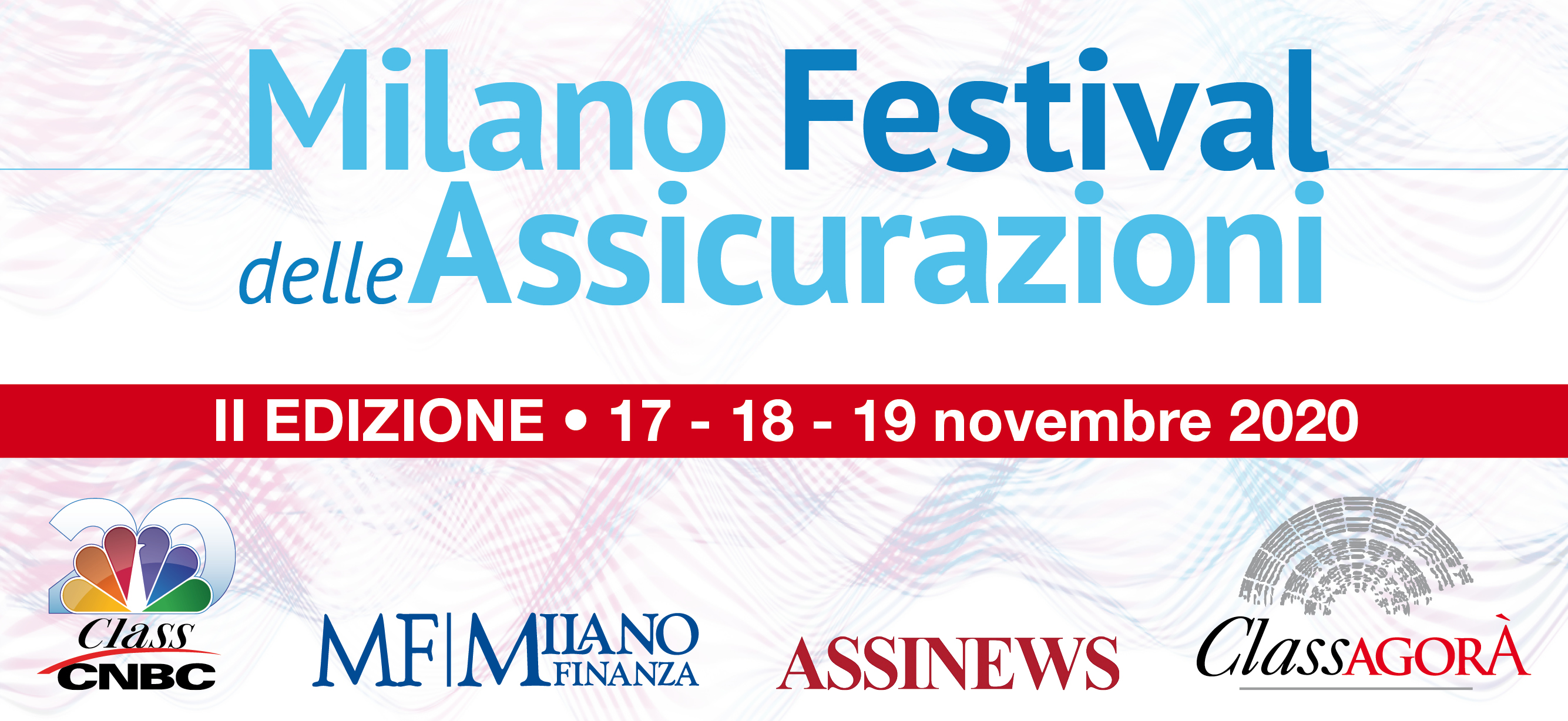 Milano FESTIVAL delle ASSICURAZIONI