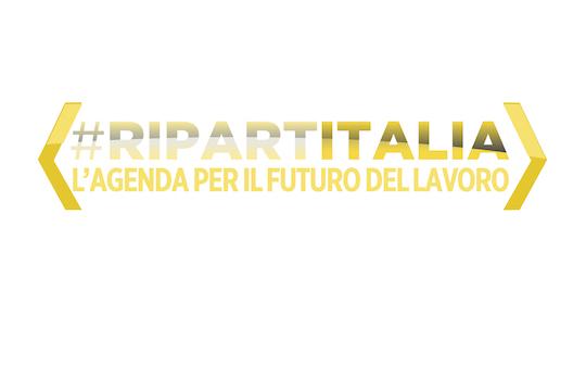 #RIPARTITALIA 2021