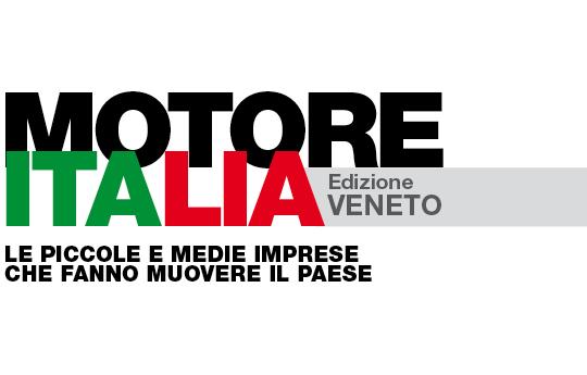 Motore Italia - Veneto 2021