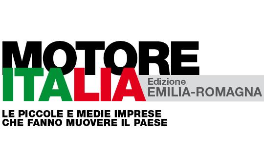 MOTORE ITALIA - Edizione Emilia Romagna