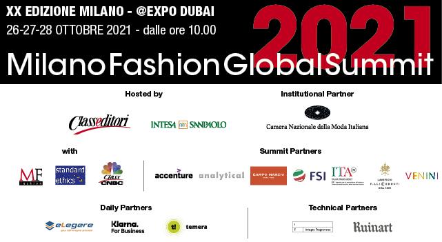 Milano Fashion Global Summit