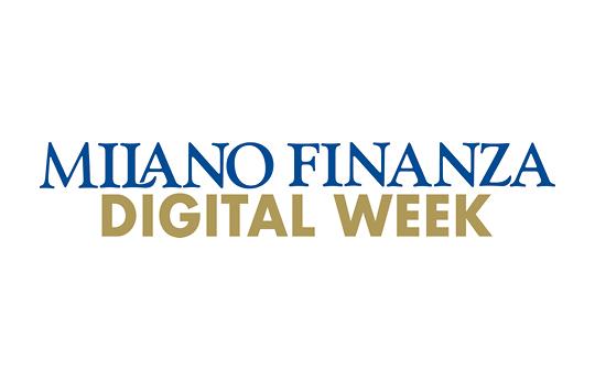 Milano Finanza Digital Week - Quarta edizione 2021