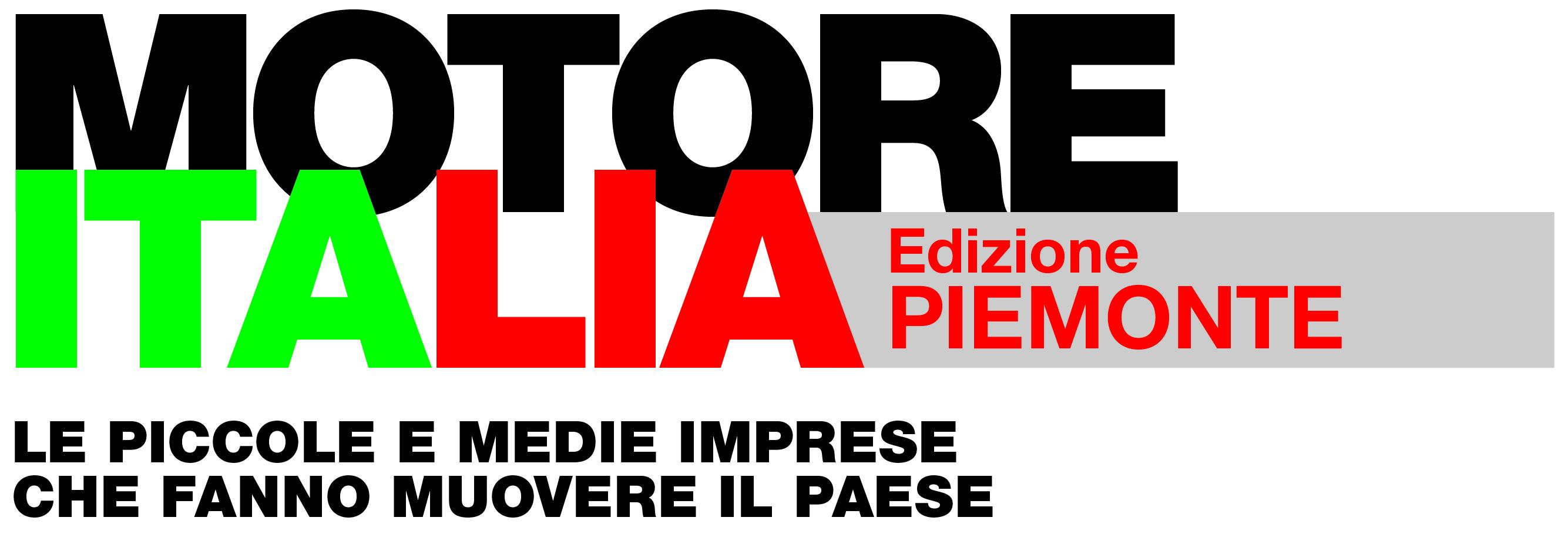 Motore Italia Piemonte