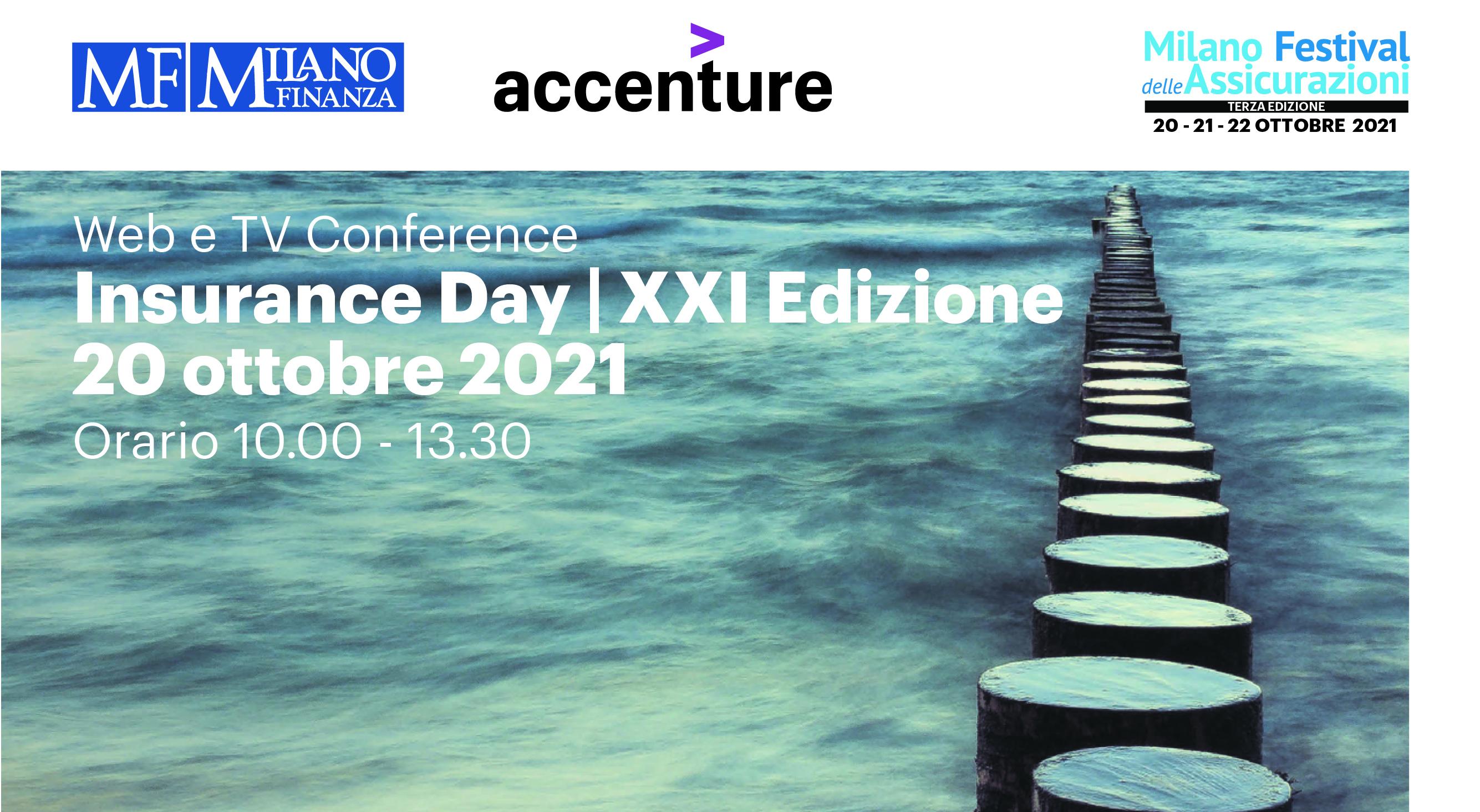 Insurance Day 2021 - Next Generation Insurance