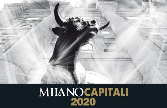 Milano Capitali 2020