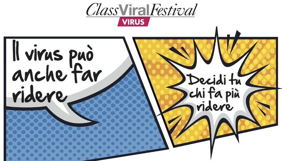 ClassViralFestival 2020