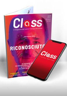 copertina Class