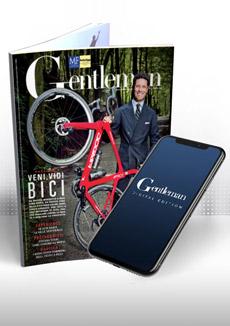 copertina Gentleman