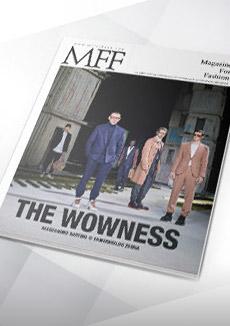 copertina MFF Magazine