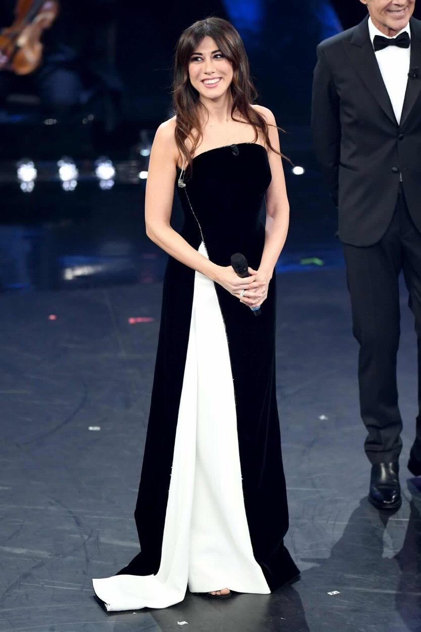 4b0fb6daca2b Sanremo a ritmo della moda italiana  Dior