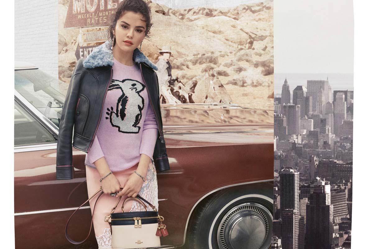 selena gomez in vendita Abbigliamento e accessori   eBay