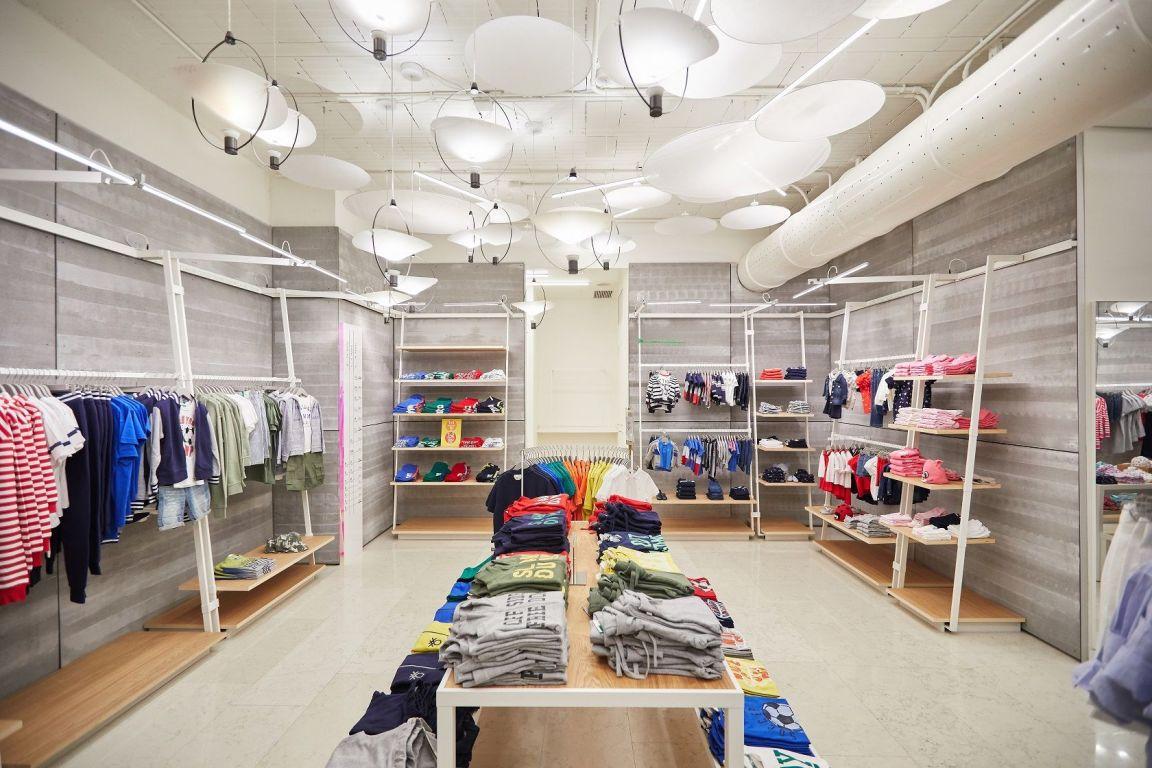 Benetton amplia la rete vendita