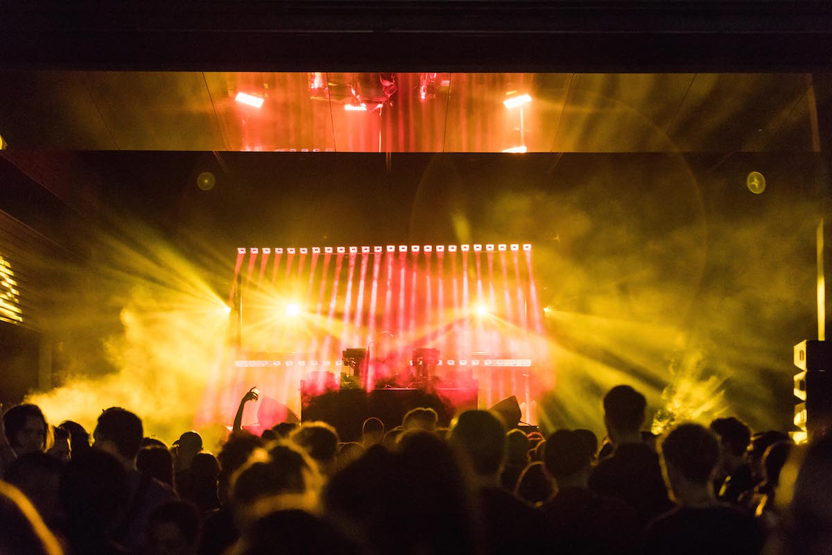 Fondazione Prada scommette sulla musica