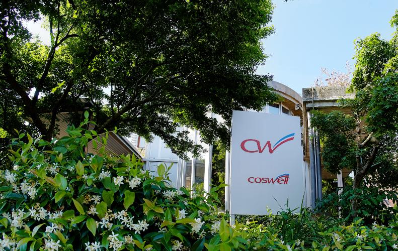 Coswell, in crescita utili (+34%) e ricavi (+6%)