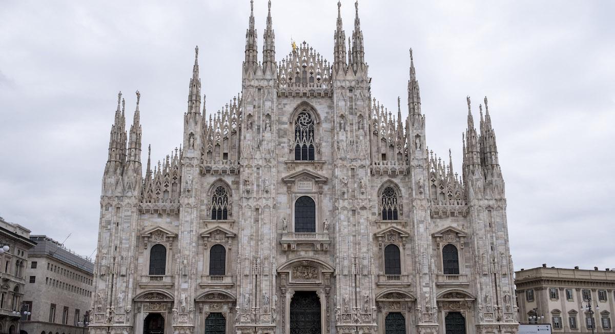 Saltano le sfilate di giugno a Milano e Parigi - MFFashion.com