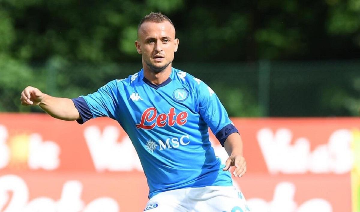 Napoli in cerca di autore per le nuove maglie da calcio ...