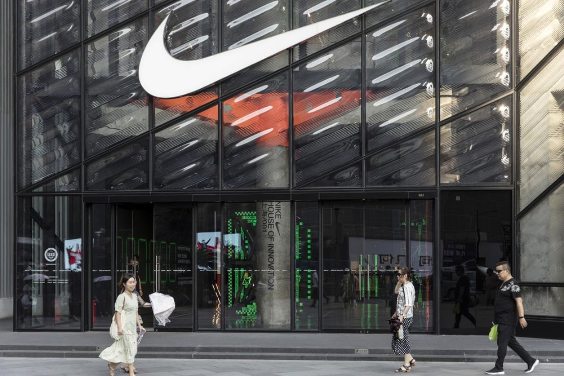 Nike cresce con il canale diretto e l'e-commerce (+25%) - MFFashion.com