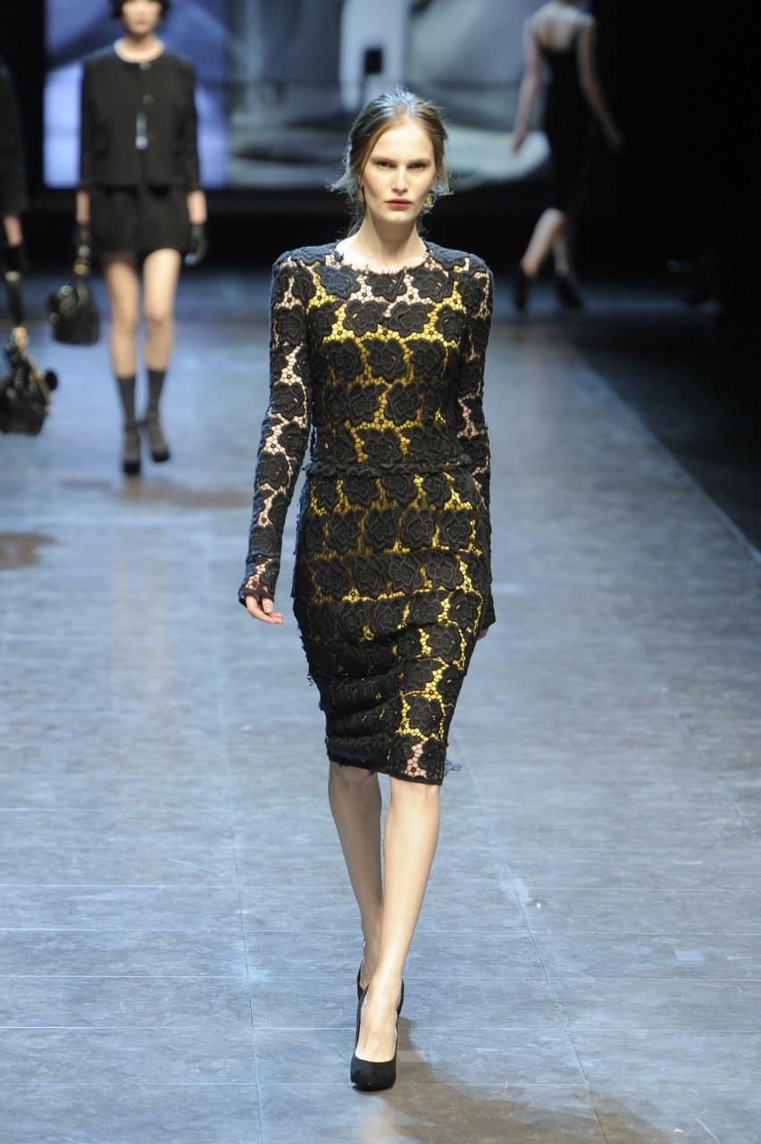 45132c018e Dolce & Gabbana - MFFashion.com