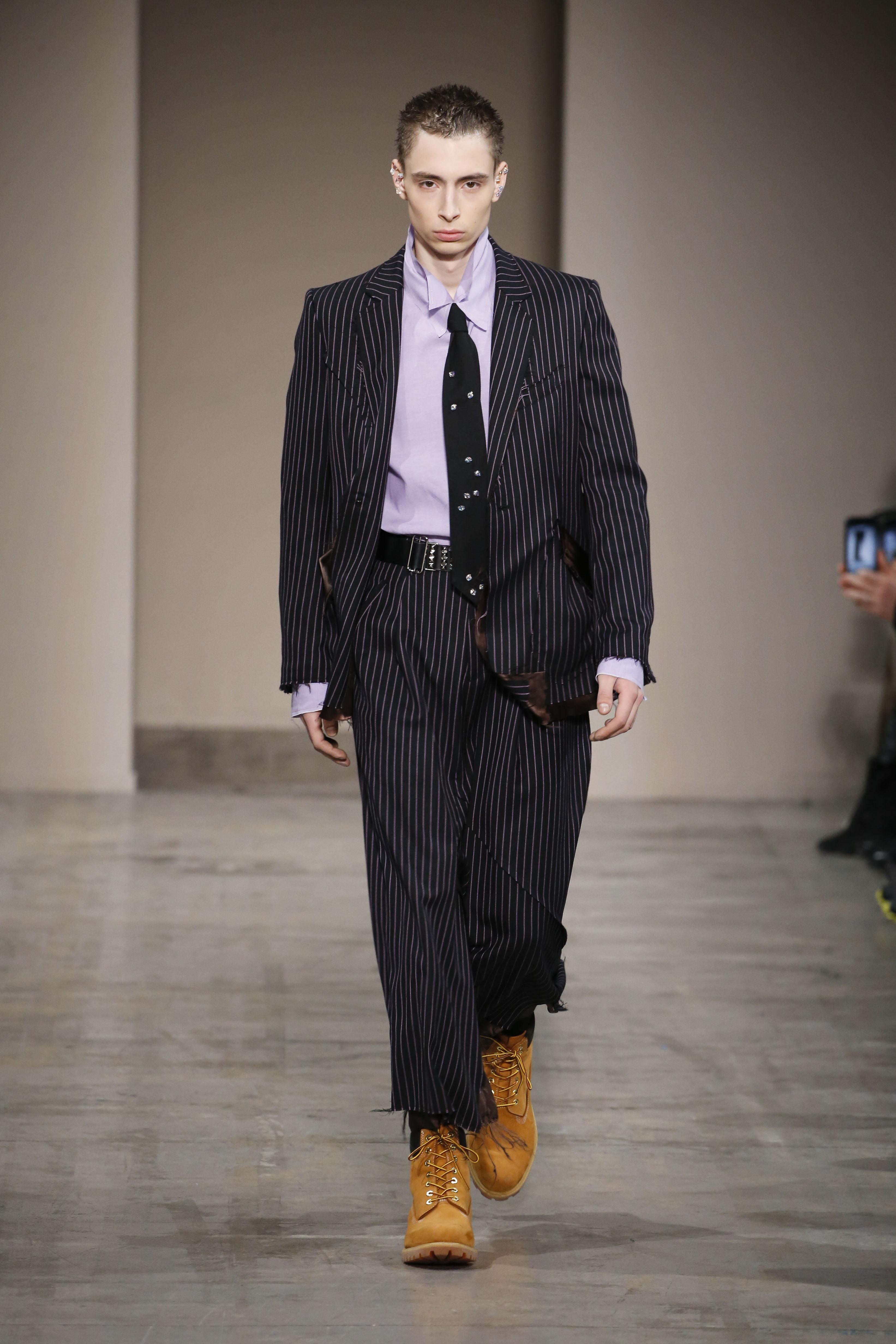 Moda milano 2018 uomo cryptorich for Settimana della moda milano 2018