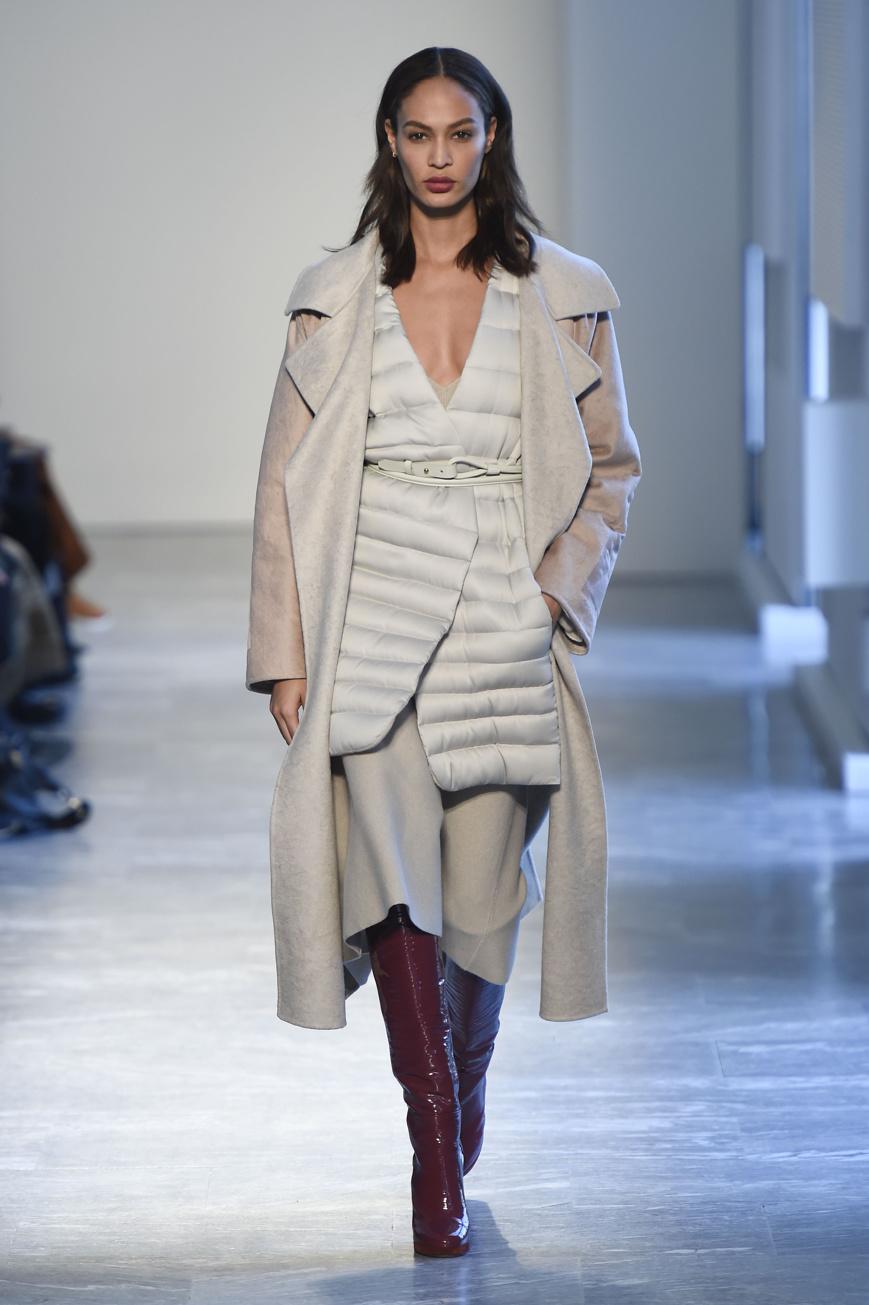 a7f8fc820e 2018 Autunno/Inverno 2018/19 Milano Moda Donna - MFFashion.com