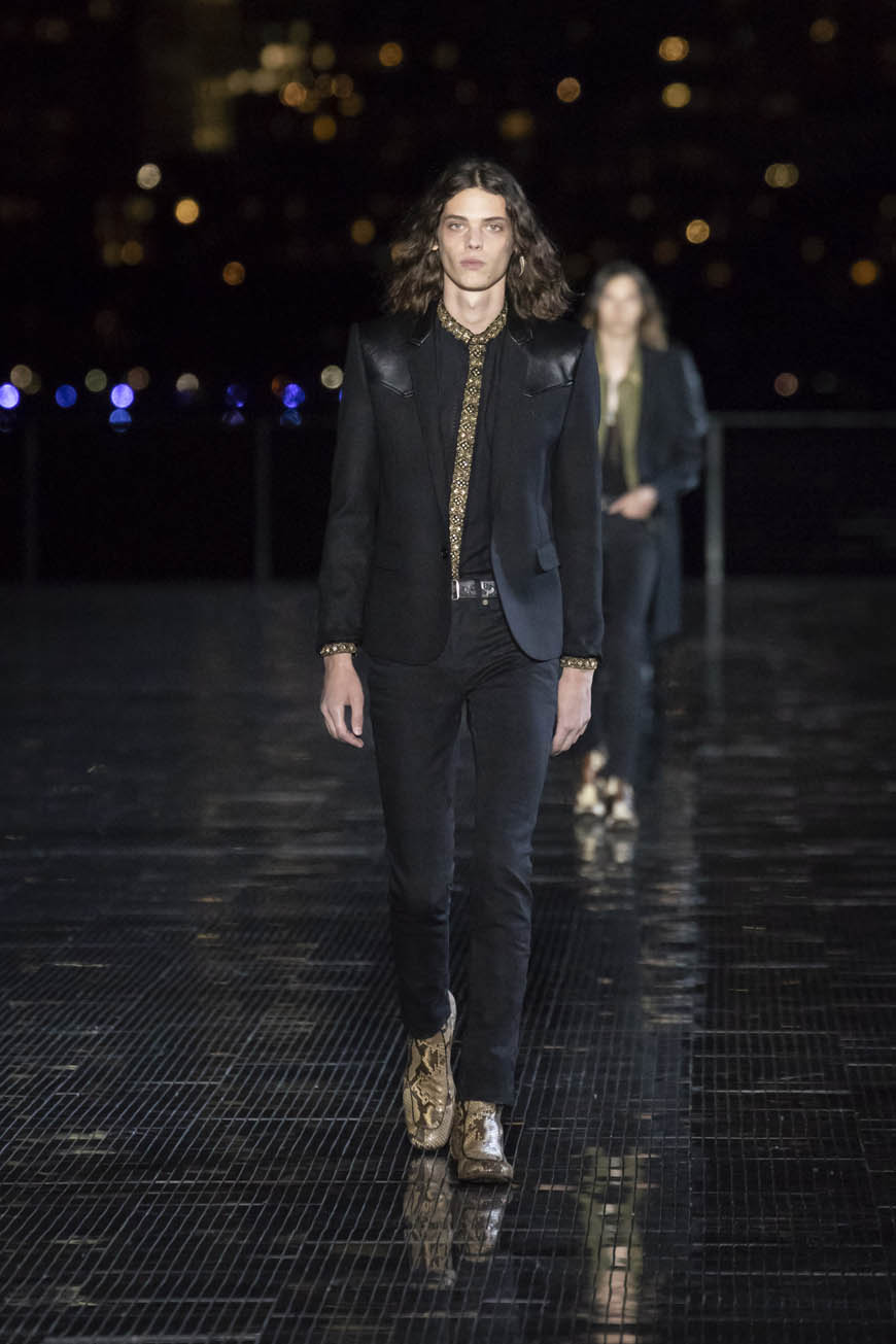 2019 Primavera Estate 2019 New York Fashion Week Men s - MFFashion.com 9a2a340741e
