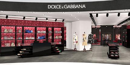 Dolce   Gabbana apre il suo primo outlet store in Messico - MFFashion.com 874baf01dc