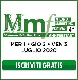 Milano Marketing Festival