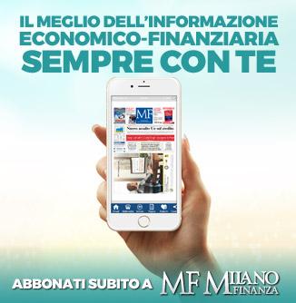 Abbonati a Milano Finanza