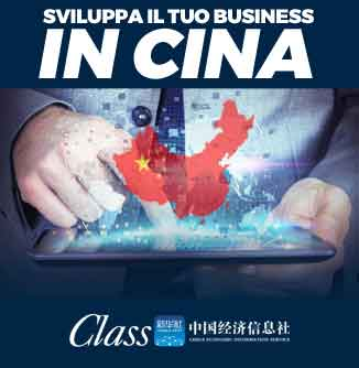 Sviluppa il tuo business in China